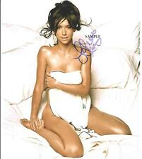 JENNIFER LOVE HEWITT #1 REPRINT SIGNED 8X10 PHOTO AUTOGRAPHED CHRISTMAS MAN CAVE