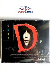 D PSX PS1 Multi Playstation Videogame Nuevo Precintado Retro Sealed New PAL/EUR