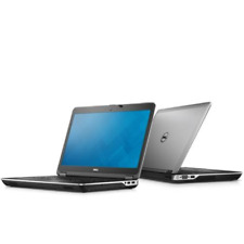 "Dell Latitude E6440 14"" LED (Intel 4th Gen i5, 256GB SSD, 8GB, DVD/RW, Win10Pro)"