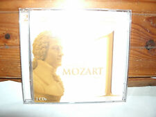 Wolfgang Amadeus Mozart - The Number One Mozart Album (2006) 2 CDS