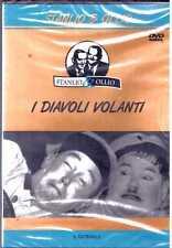 I DIAVOLI VOLANTI  STANLIO & OLLIO DVD SIGILLATO SEALED