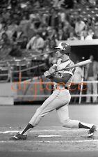 Dale Murphy ATLANTA BRAVES - 35mm Baseball Negative