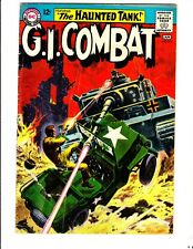 GI Combat 103 (1964): FREE to combine- in Fair/Good condition