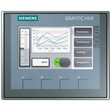 Siemens SIMATIC ktp400 HMI Basic Panel n. 6av2123-2db03-0ax0