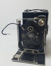 Vintage Ihagee compur Meyer goerlitz 1:6,8 f=135mm plate camera RARE