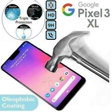 100%Genuine Tempered Glass 9H Screen Protector 3 XL (G013C) For Google Pixel 3XL
