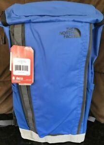 New With Tags The North Face Mens Women's BackPack Laptop TSA Bag