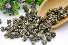 250g MO LI chinese Organic Premium top grade Jasmine Dragon Pearl GREEN TEA 9oz