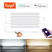 Tuya WiFi Smart LED Tube Kits Wireless Control Night Light Cabinet Cupboard Lamp