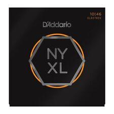 12 Pack D'Addario NYXL1046 3P Nickel Wound Regular Light 10-46 Sets