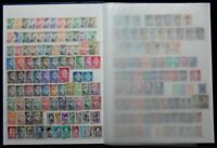 Turkey A4 8/16  strong collection of early to modern issues sets, singles Stamps