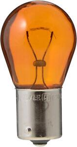Turn Signal Light  Philips  PY21WLLB2
