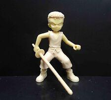 """ONE PIECE RORONOA ZORO Figure Statue 4"""" Prototype"""