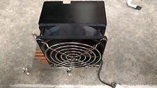 HP Z420 Z620  647287-001 Workstation CPU Heatsink & Fan Assembly