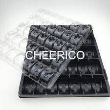 Clear Macaron Blister Tray for 35 Macarons($1.50 each) - Pack of 40 Trays