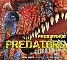 Prehistoric Predators-ExLibrary