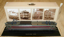 atlas editions SNCF Locomotive Serie CC40101 (1964) HO/OO Gauge Static! Used