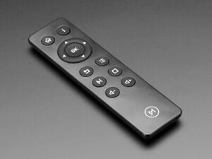 Official OSMC Remote Control (2020 model) for Raspberry Pi and PC