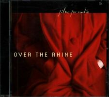 Over The Rhine - Films For Radio Cd Perfetto