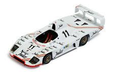 IXO 1/43 Porsche 936 No 11 Winner Le mans 1981 Ickx Bell LM1981