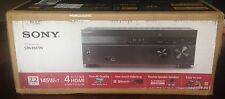 Sony STRDH770 STR-DH770 7.2 Channel Home Theater AV Receiver70