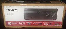 Sony STRDH770 STR-DH770 7.2 Channel Home Theater AV Receiver70