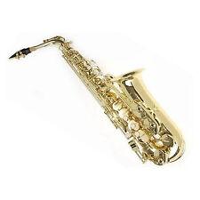 "HOLIDAY SALE! ""Sky"" Alto Saxophone w Versatile Case + Ten (10) reeds LIMITED TIM"