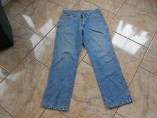 H9305 Wrangler Idaho Jeans W34 L30 Hellblau  mit Mängeln