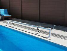 Pool Aufrollvorrichtung CARIBIC EASY Aufroller Solarfolie Poolabdeckung Solar