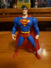 Kenner Superman the animated series figure Superman