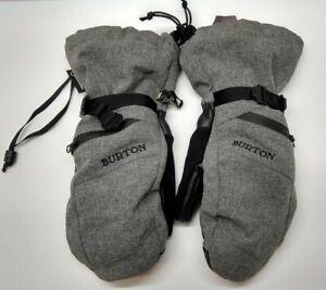 Burton Gore Tex + Warm Snowboard Gloves / Mitts Size XS