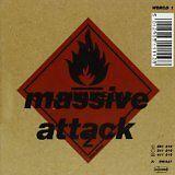 MASSIVE ATTACKS - Blue line - CD Album