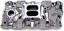 Engine Intake Manifold-Base Edelbrock 71014