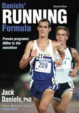 Daniels' Running Formula-Jack Daniels
