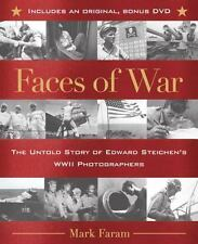 Faces of War: The Untold Story of Edward Steichen
