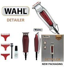 WAHL PROFESSIONAL 5 STAR DETAILER SHAVER/TRIMMER *UK PLUG* 100-240V 50/60HZ