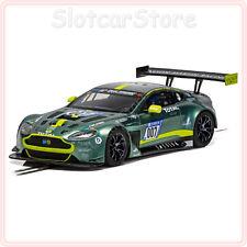 Scalextric 4036 Aston Martin Gt3 Nürb. 24hrs 18 HD