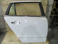 Genuine 2005 Holden Astra AH CDX Wagon 05-07 RIGHT REAR DOOR SHELL WHITE Y474