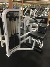 Life Fitness Pro 2 Abdominal - Cleaned & Serviced
