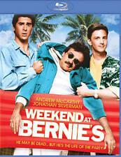 Weekend at Bernies (Blu-ray Disc, 2014) - NEW!!