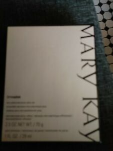 Mary Kay TIMEWISE MICRODERMABRASION Set Step 1 & 2 - New ! Full Size