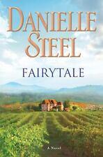 Fairytale  (ExLib) by Danielle Steel