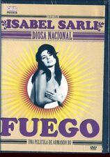 ISABEL COCA SARLI - FUEGO - Sexy Hot Original  DVD