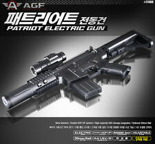 Academy Patriot AUTOMATIC ELECTRIC Gun Airsoft Gun Toy #17408