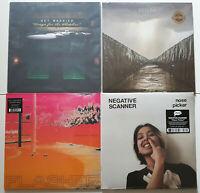 PUNK, POST PUNK, ALT ROCK LP COLOURED VINYL COLLECTION RECORDS SEALED BUNDLE LOT