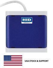 *NEW* HID OMNIKEY 5022CL - USA STOCK & FREE SHIPPING !