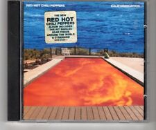 (HP985) Red Hot Chili Peppers, Californication - 1999 CD