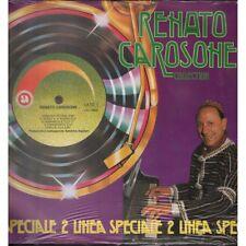 Renato Carosone Lp Vinile Renato Carosone Collection Speciale 2 / Lettera A LTA