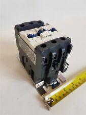 Telemecanique LC1-D40 (LC1-D4011) Contactor 110V 50Hz 3ph 60A - New (unboxed)
