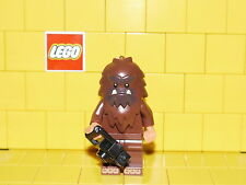 Lego minifigures series 14 pieds carrés neuf no paquet